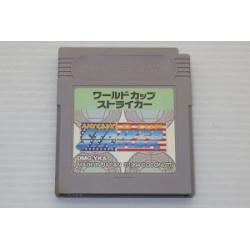 World Cup Striker Game Boy