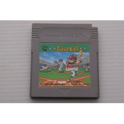 Baseball Game Boy