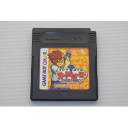 Trade and Battle: Card Hero GameBoy Color