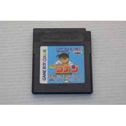 Meitantei Conan Kigantou Hihou Densetsu Game Boy Color