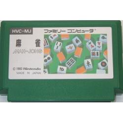 Mahjong Famicom