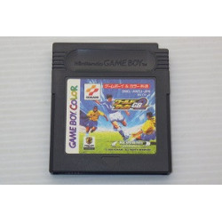 World Soccer GB2 Game Boy Color