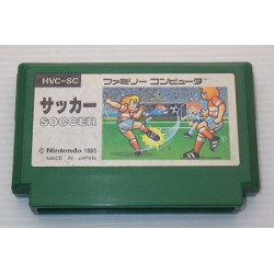 Famicom Soccer