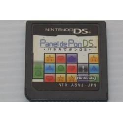 Panel de Pon Nintendo DS