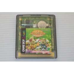 Sylvania Family 2 - Irozuku Mori no Fantasy GameBoy Color