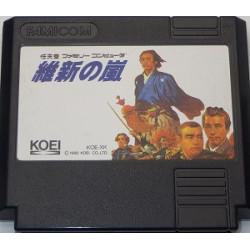 Ishi no Arashi Famicom