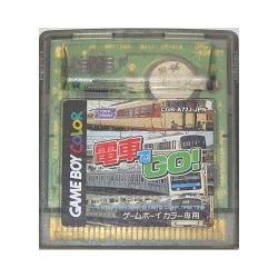 Densha de Go! Game Boy Color