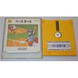 Baseball Famicom Disk System