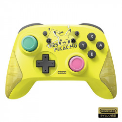 Controller Pikachu Pop Nintendo Switch