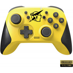 Manette Pikachu Cool Nintendo Switch