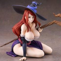 Figurine Sorceress Dragon's Crown