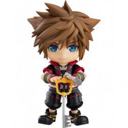 Nendoroid Sora Kingdom Hearts III