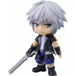 Nendoroid Riku Kingdom Hearts III