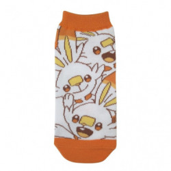 Chaussettes Scorbunny Charax