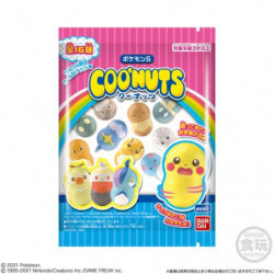 Candy Coo'Nuts Pokemon 5