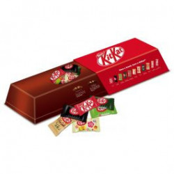 Kit Kat Fan Assortment