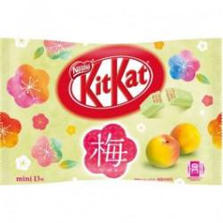 Kit Kat Mini Prune