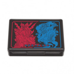 Coin Case TGC Blow Master Ichigeki And Strike Master Rengeki
