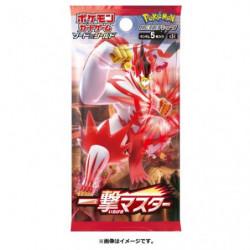 Booster Carte Blow Master Ichigeki