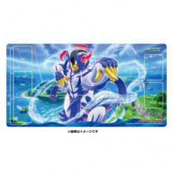 Playmat Strike Master Rengeki