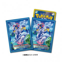 Card Sleeves Urshifu Rengeki