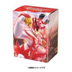Deck Box Shifours Ichigeki