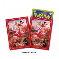 Card Sleeves Urshifu Ichigeki