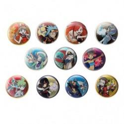 Badge Collection ~Houen B~ japan plush