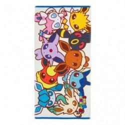Mini Serviette de Bain Pokémon Dolls japan plush