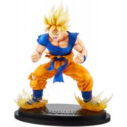Figure Super Saiyan Son Goku Dragon Ball Kai