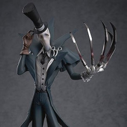 Figure The Ripper Identity V POP UP PARADE