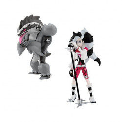 Figure Obstagoon Piers Pokémon Scale World