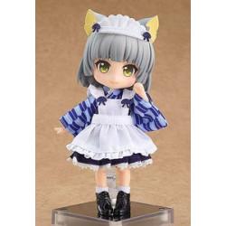 Nendoroid Doll Catgirl Maid Yuki