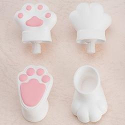 Nendoroid Doll Animal Hands Set White