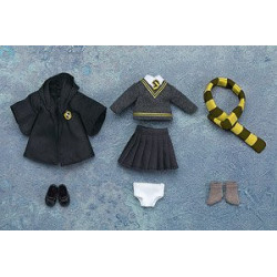 Nendoroid Doll Hufflepuff Uniform Girl