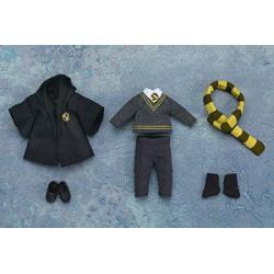 Nendoroid Doll Hufflepuff Uniform Boy