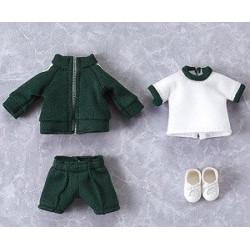 Nendoroid Doll Gym Uniform Green