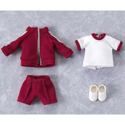 Nendoroid Doll Gym Uniform Red