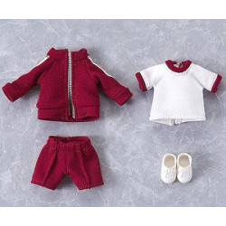 Nendoroid Doll Gym Uniforme Rouge