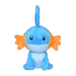 Peluche Pokémon Fit Gobou