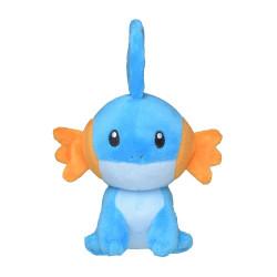 Plush Pokémon Fit Mudkip