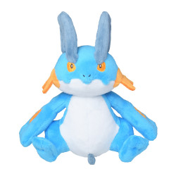 Plush Pokémon Fit Swampert