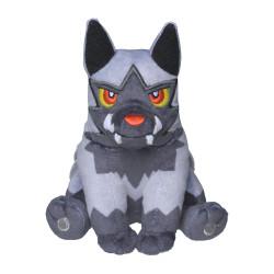 Peluche Pokémon Fit Medhyèna