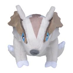 Plush Pokémon Fit Linoone