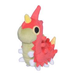 Peluche Pokémon Fit Chenipotte
