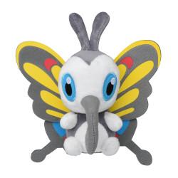 Peluche Pokémon Fit Charmillon