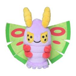 Plush Pokémon Fit Dustox