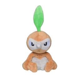 Peluche Pokémon Fit Pifeuil