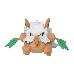 Plush Pokémon Fit Shiftry