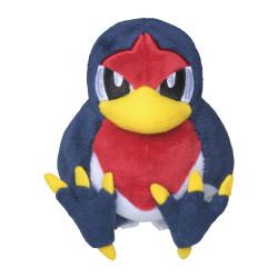Peluche Pokémon Fit Nirondelle